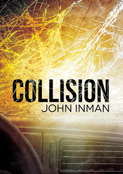 Couverture de Collision