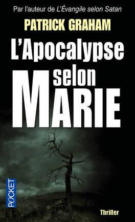 Couverture du livre : L'apocalypse selon Marie
