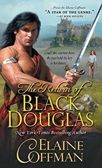 Couverture du livre : Mackinnon-Douglas, Tome 2 : The Return of Black Douglas