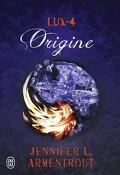 Lux, Tome 4 : Origine