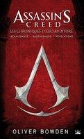 Assassin's Creed : Les Chroniques d'Ezio Auditore