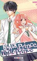 Black Prince & White Prince, tome 1
