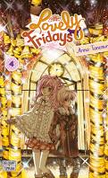 Lovely Fridays, tome 4