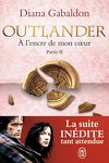 couverture Outlander, Tome 8.2 : À l'encre de mon cœur (II)