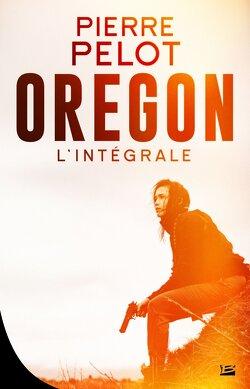 Couverture de Oregon - L'intégrale