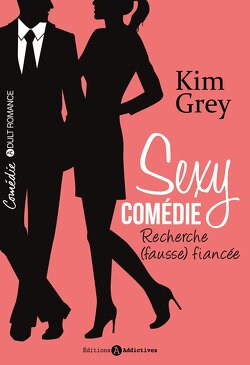 Couverture de Sexy comédie - L'intégrale