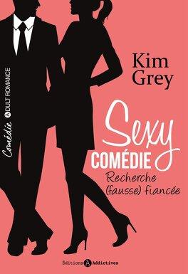 Couverture du livre : Sexy comédie - L'intégrale