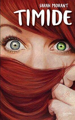 Couverture du livre : Timide