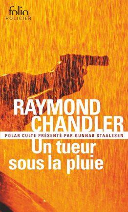 Couverture du livre : Un tueur sous la pluie