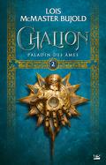 Chalion, Tome 2 : Paladin des Âmes