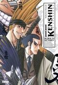 Kenshin perfect edition, tome 11
