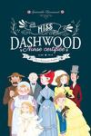 Miss Dashwood, nurse certifiée, Tome 1 : De si charmants bambins