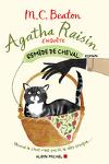 couverture Agatha Raisin enquête, Tome 2 : Remède de cheval