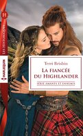 Amants et ennemis, Tome 2 : La fiancée du Highlander