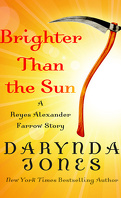Charley Davidson, Tome 8.5 : Brighter Than The Sun