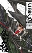 Kenshin perfect edition, tome 2