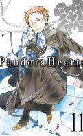 Pandora Hearts, Tome 11