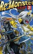 Re:Monster, Tome 2 (Manga)