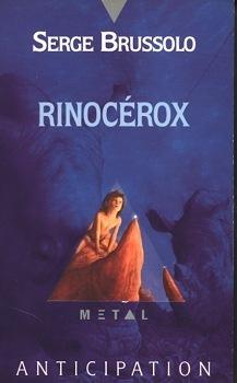 Couverture du livre : Rinocerox