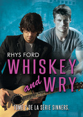 Sinners, Tome 2 : Whiskey and Wry