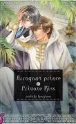 Arrogant Prince & Secret Love, Tome 2