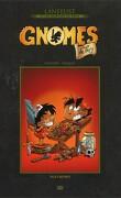 Gnomes de Troy, tome 2 : Sales mômes