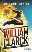 William Clarck - Mission 1 : L'éminence Bleue