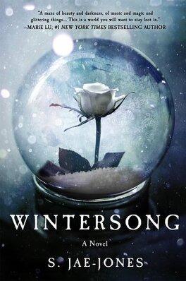 Couverture du livre : Wintersong