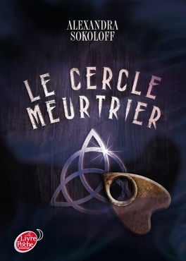 Couverture du livre : Le cercle meurtrier