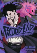 Blood Lad, Tome 15
