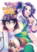 The Rising of the Shield Hero, Tome 4