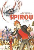 Une aventure de Spirou et Fantasio, Tome 10 : La lumière de Bornéo