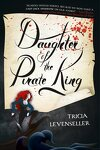 couverture Daughter of the Pirate King