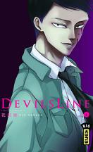 Devil's Line, Tome 6