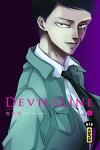 couverture Devil's Line, Tome 6