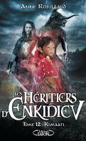 Les Héritiers d'Enkidiev, Tome 12 : Kimaati