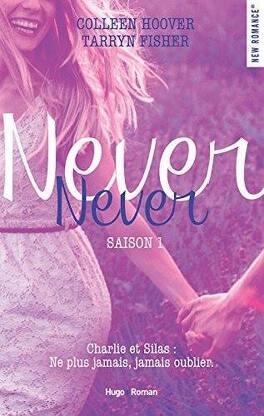 Couverture du livre : Never Never, Tome 1