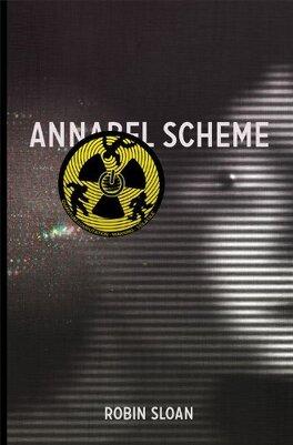 Couverture du livre : Annabel Scheme