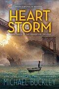 La Déferlante, Tome 3 : Heart of the storm