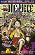 One Piece: The Twenty-Ninth Log