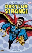 Docteur Strange : L'intégrale 1963-1966