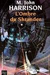 couverture L'Ombre du Shrander