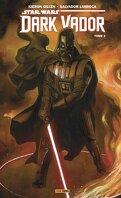 Star Wars - Dark Vador, Tome 2 : Ombres et mensonges