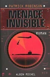 Couverture du livre : Menace invisible