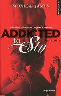 Addicted to sin, Tome 1