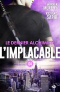 L'Implacable, Tome 64 : Le Dernier Alchimiste