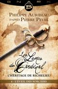 Les Lames du Cardinal : L'héritage de Richelieu, Episode 4 : L'Éveil des sorciers