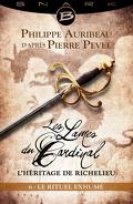 Les Lames du Cardinal : L'héritage de Richelieu, Episode 6 : Le Rituel exhumé