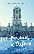 Tendres baisers d'Oxford, Tome 2 : Les frimas d'Oxford