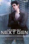couverture GMO-Project - Next Gen, Tome 3 : Fate
